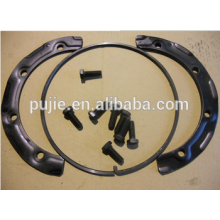 Truck brake disc 20515093 85103803 repair kits accessories mounting Kit